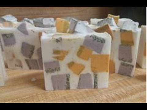How to Make No Lye Soap