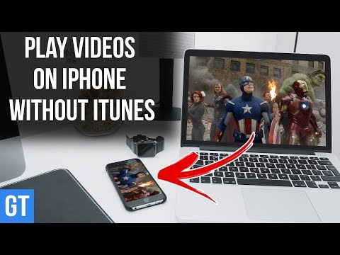 Play Video & Music on your iPhone Without iTunes Using VLC
