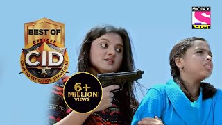 Best Of CID   सीआईडी   The Mute Suspect   Full Episode