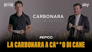 EPCC | La carbonara a ca**o di cane con Charles Leclerc