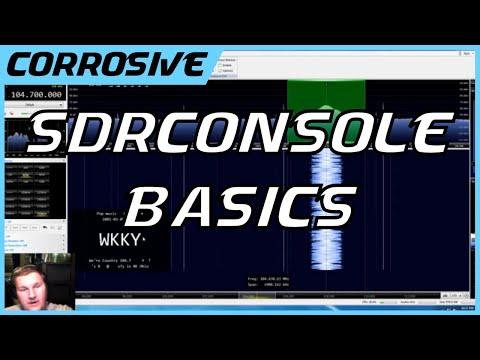 SDR Console Basics | Part 4