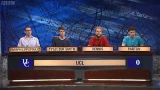 Download University Challenge S42E23 - UCL vs Jesus, Oxford Video