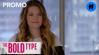 The Bold Type | Tuesdays We Smash the Patriarchy | Freeform