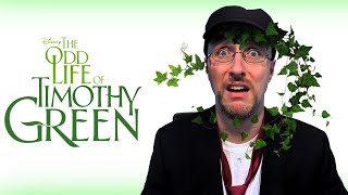 The Odd Life of Timothy Green - Nostalgia Critic