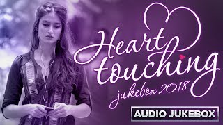 Heart Touching   Audio Jukebox 2018   Hindi Sad Songs