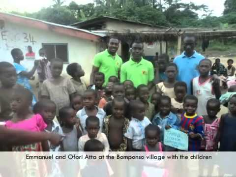 Build an Orphanage School Fundraising Campaign