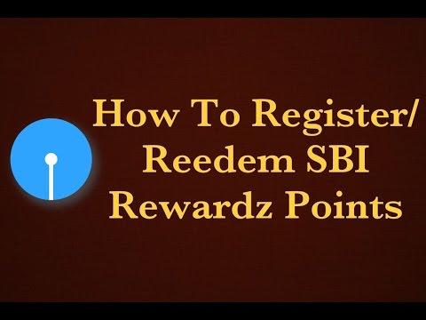 How to: register for State Bank Rewardz Online/claim/use