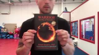 The 10 Ten Books for Martial Arts
