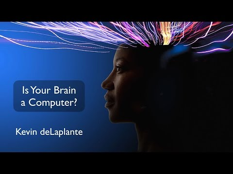 Is Your Brain a Computer?