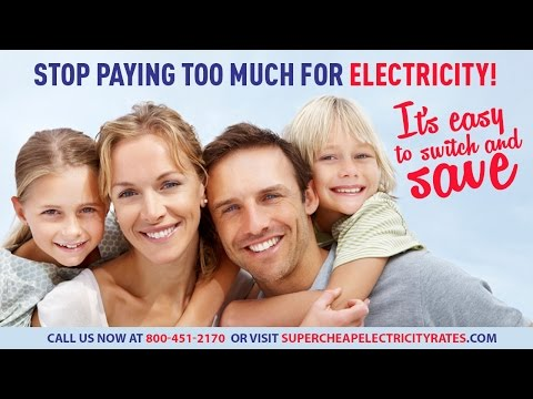 Texas Power Companies - Cheap Electricity Companies