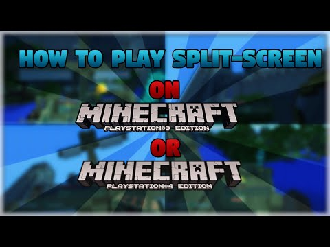 How To Play Split-Screen On PS3/PS4