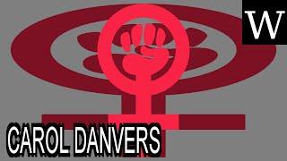 Download CAROL DANVERS - WikiVidi Documentary Video