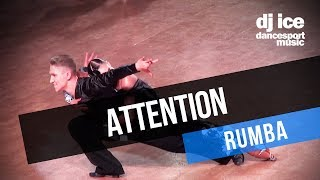 Download RUMBA | Dj Ice - Attention (Charlie Puth Cover) (ft Sam Time)
