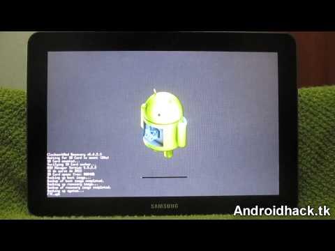 ¡Backup de todo tu android! (Nandroid Backup)
