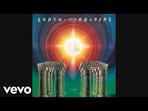 Earth, Wind & Fire - After The Love Has Gone (Audio)