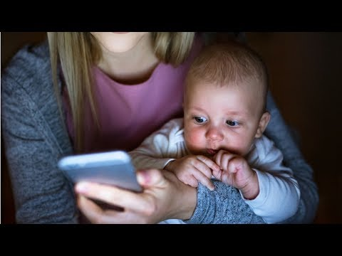 What is the right age to give your kid a smart phone?
