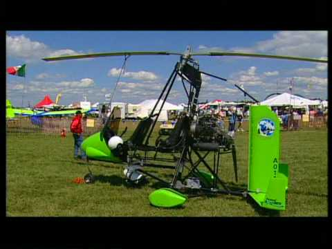 Build your own Girocopter