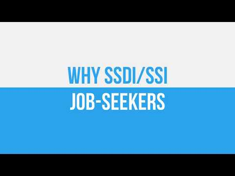 Why Job Seekers Choose Employment Options!