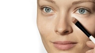 5 Different Ways To Apply Concealer