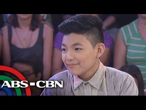 Will Darren leave the Philippines?