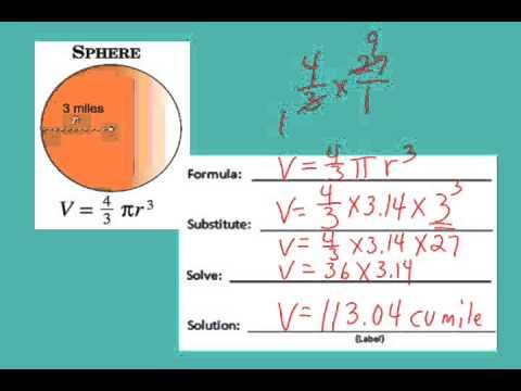 Using Unfamiliar Formulas