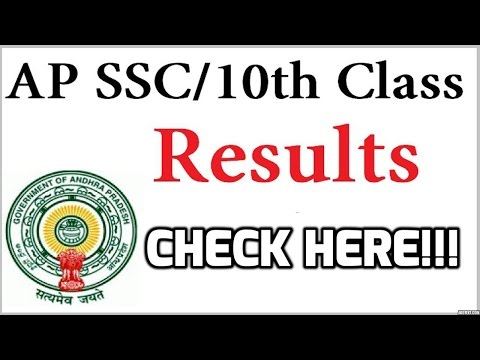 How to Check SSC 10th Class Results 2017