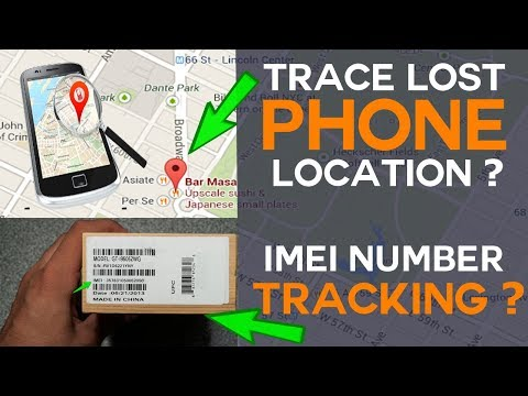 How to Track Stolen Phone ? What is IMEI Tracking ? How To Find IMEI Number Of Stolen Phone