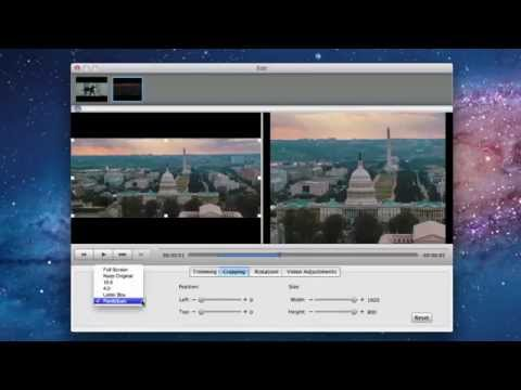 How to Convert WMV to M4V on Mac OS X Lion