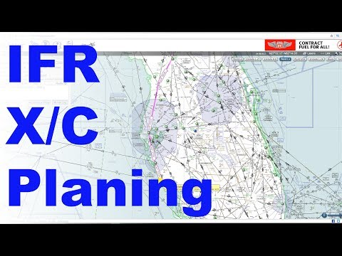 Ep. 216: IFR Flight Planning | How To