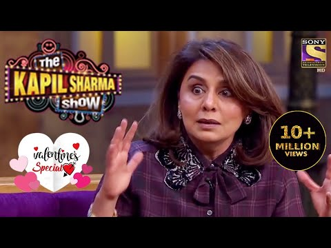 Xxx Mp4 Neetu 39 S Thoughts On Living With Rishi Kapoor Valentine 39 S Week Special The Kapil Sharma Show 3gp Sex