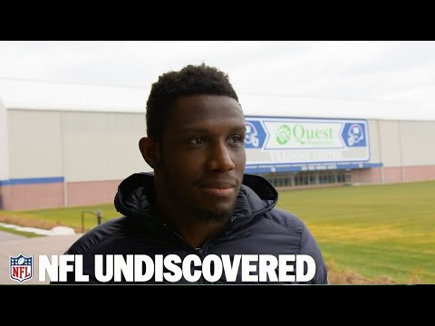 Tryouts with the New York Giants (Episode 4) | NFL Undiscovered 2016