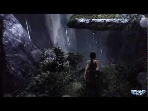 PAX Prime 2012: Tomb Raider Gameplay Pt 1