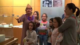Nit Dels Museus 2018. Museu De Prehistòria De València