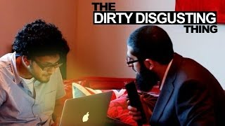 The Dirty Disgusting Thing ᴴᴰ - Very Funny - Must Watch