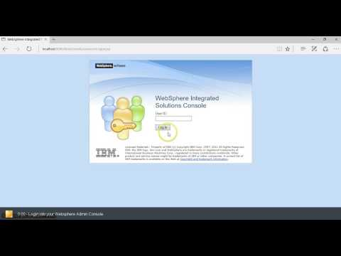 Step by step to create connection pool in Websphere Console