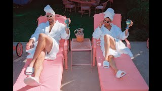 Icona Pop x SOFI TUKKER - Spa (Official Video) [Ultra Music]