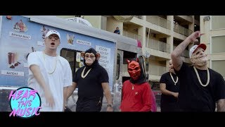 Arcangel x Bad Bunny X Dj Luian X Mambo Kingz - Tu No Vive Asi [Video oficial]