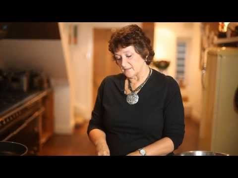 Affordable Autumn Recipes - Sausage and Fennel Bake from Lavender and Lovage