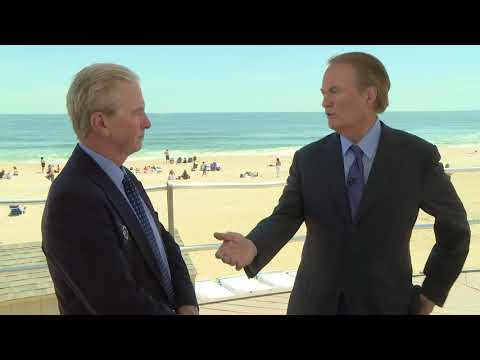 Jersey Matters - Gene Hession (Beach Safety)