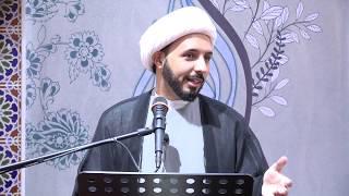 وهل الدين إلا الحب؟ ll الشيخ أحمد سلمان
