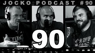 Jocko Podcast 90 w/ Travis Mills: 90: Tough As They Come. Soldier. Warrior. Hero.