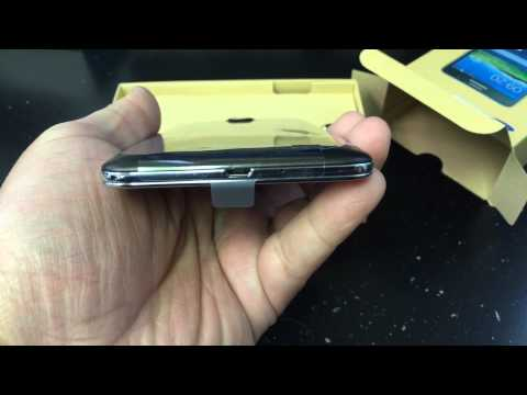 SAMSUNG GALAXY MEGA 2 SM-G7508Q Unboxing Video – in Stock at www.welectronics.com