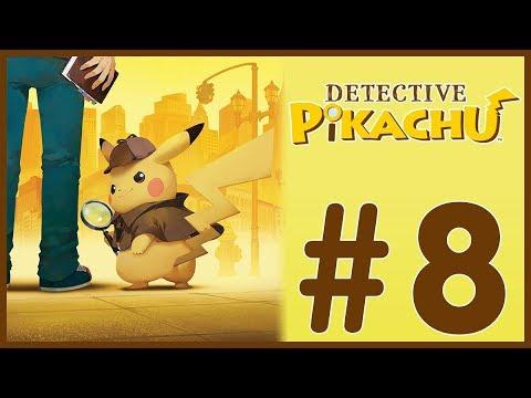 Detective Pikachu - Klefki (8)