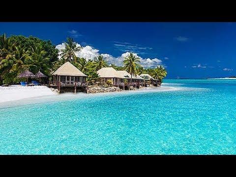 Turtle Island Fiji 2018