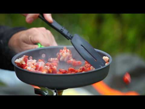 Camping Cooking   Mountain Warehouse Camping Food Recipes   Breakfast
