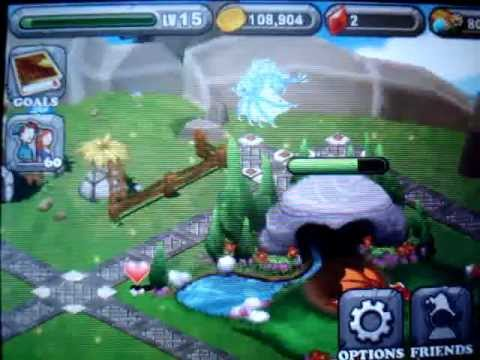 Dragonvale: How to breed sun dragon