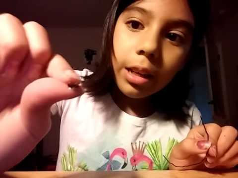 How to make fake braces without rubber band's