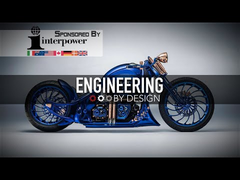 Engineering By Design: This $1.9M Harley is World's Most Expensive Motorcycle