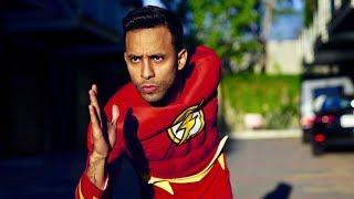 Meet the Flash   Anwar Jibawi