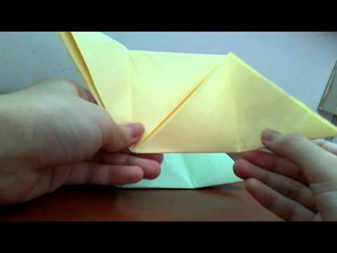 How to make Ddakji